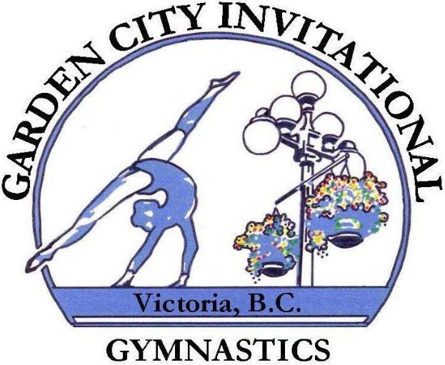 37ᵗʰ Annual Garden City Invitational logo