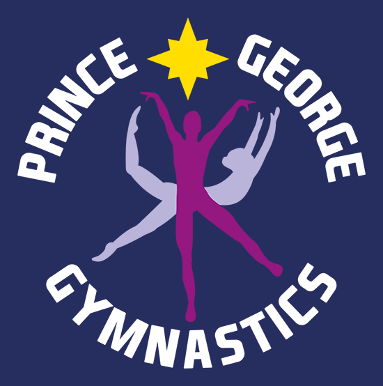Prince George Invitational & Zone 8 Championships logo